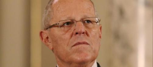 Renuncia el presidente de Perú, Pedro Pablo Kuczynski