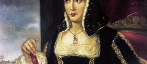 Leonor de Arborea: heroína de Cerdeña