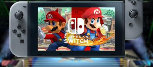 """Super Smash Bros"" podría explotar el mercado en Nintendo Switch."
