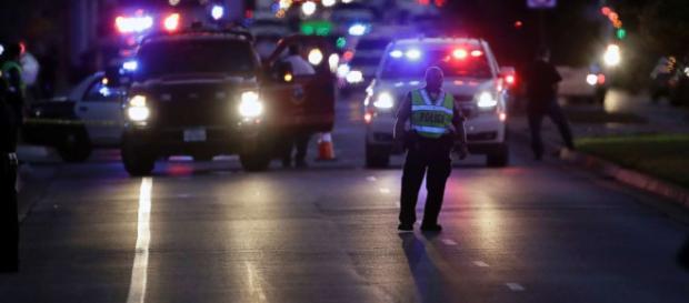 Alleged Austin 'serial bomber' kills self with explosive | 6abc.com - 6abc.com