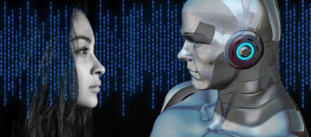 Artificial intelligence - Image credit - Public Domain   Pixabay