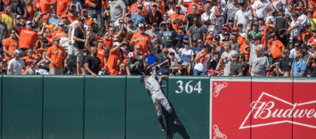 Brett Gardner remains one of the better defensive outfielders in the game. - [Image Source: Flickr / Keith Allison]