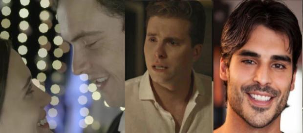 Clara despreza Patrick e Raquel despreza Radu.