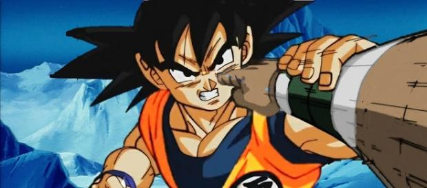 Dragon Ball Super acaba de lanzar el primer trailer la nueva película
