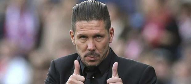 El Cholo Simeone seguirá en el Atlético Madrid | TyC Sports - tycsports.com