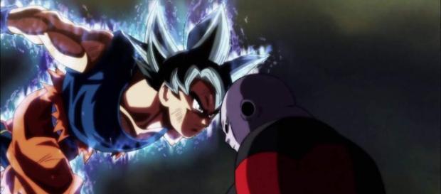 Goku vs Jiren - ist es schon vorbei?