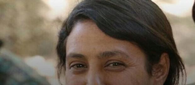 La exhibición del cadáver mutilado de una miliciana eleva el nivel ... - elespanol.com