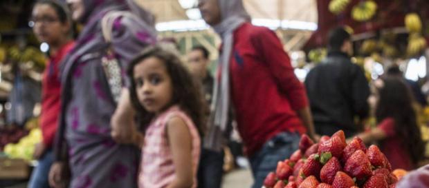 La malnutrición es un problema de todos | Planeta Futuro | EL PAÍS - elpais.com