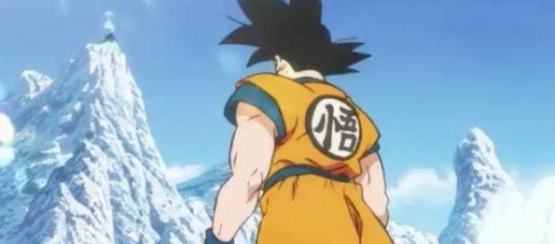 La película de Dragon Ball Super ya tiene trailer