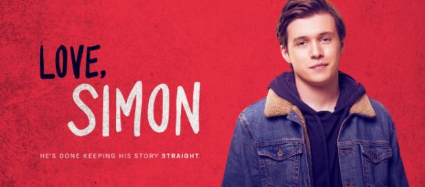'Love, Simon' llega a los cines esta semana