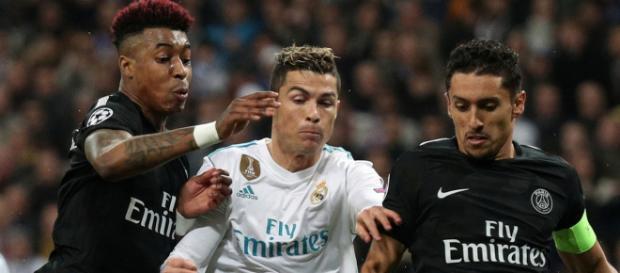 Mercato : Le PSG menace le Real Madrid !