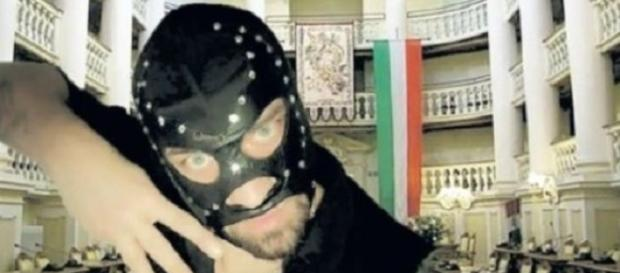 Mistero, lottatore di wrestling, eletto consigliere comunale