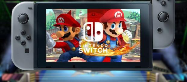 """""""Super Smash Bros"""" podría explotar el mercado en Nintendo Switch."""