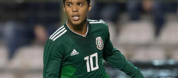 Una baja dura para la selección de México aunque igual tiene potencial en otros jugadores