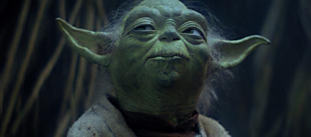 """Yoda es el gran maestro Jedi de """"Star Wars""""."""