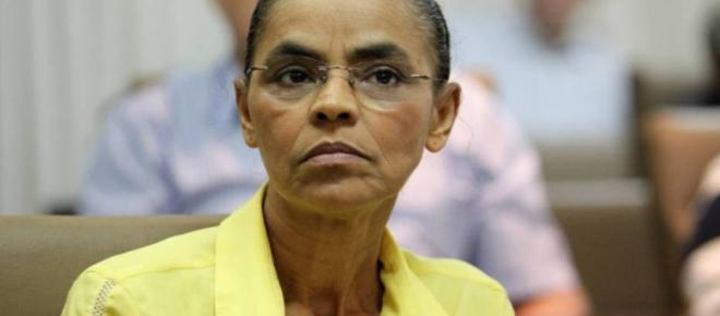 Marina Silva critica ideia de reeleição de Temer