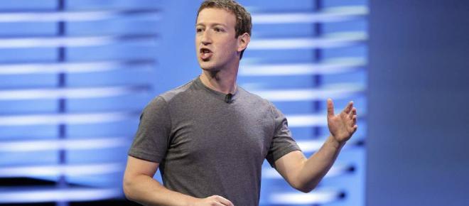 Mark Zuckerberg rompe el silencio