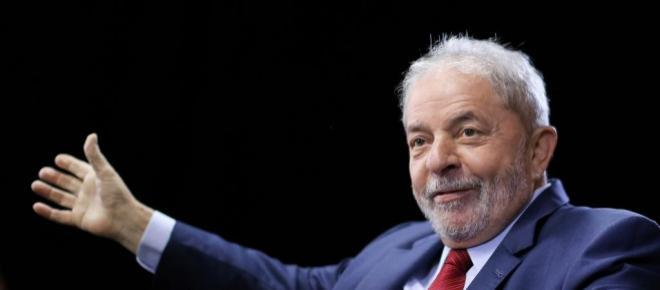 Recurso de Lula será julgado na próxima segunda-feira