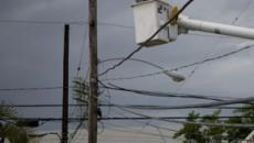 Puerto Rico still without power as the next hurricane season approaches