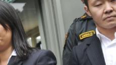Conmoción en Perú: Keiko y Kenji Fujimori, hermanos y rivales