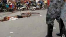 Violência cresce 2,7% no Brasil em relação a 2017