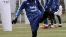 Messi se enfrenta a Italia en su primera prueba antes de Rusia