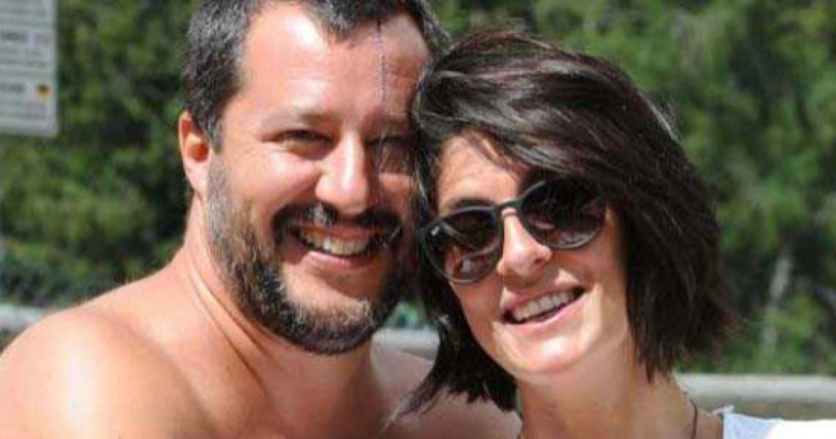 Elisa Isoardi: 'Ecco cosa significa per me stare nell ...