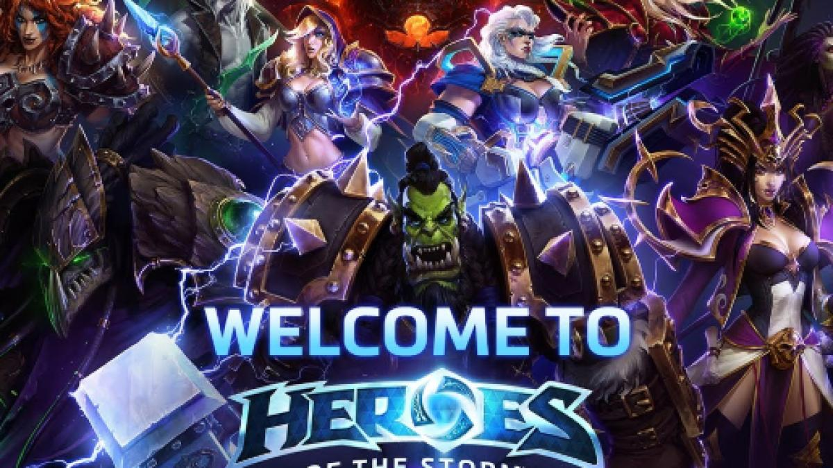 Hero of the Storm\': Resumen y opinión de este videojuego