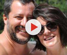 Elisa Isoardi: 'Ecco cosa significa per me stare nell'ombra di Matteo Salvini'