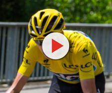 Chris Froome, il Tour de France non lo vuole al via
