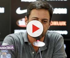 Diretoria do Corinthians pode trazer novo reforço para o elenco de Carille