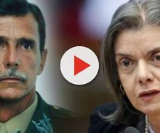 General ataca Supremo e manda recado à ministros que pressionam Cármen Lúcia