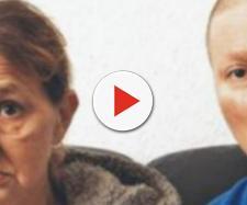 I due genitori adottivi, presunti colpevoli di abusi sessuali e rapimento. Fonte TGCOM24