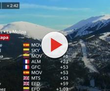 La classifica della quarta tappa della Volta Catalunya