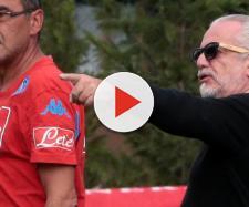 Napoli Sarri chiede sei acquisti - ilnapolista.it