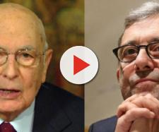 Napolitano e Giachetti presidenti provvisori di Camera e Senato