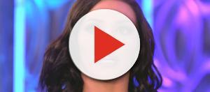 Scheana Marie cries during a 'Vanderpump Rules' reunion. [Photo via Bravo/YouTube]