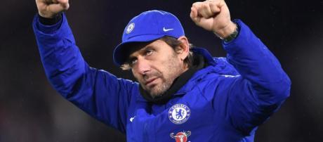 Conte va-t-il rejoindre la Ligue 1 ?