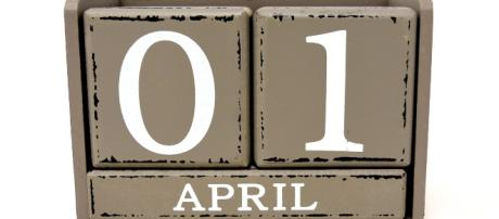 Easter and April Fools Day collide in 2018. - [Image via Coffee Pixabay]