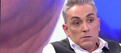 El durísimo pasado Kiko Hernández.