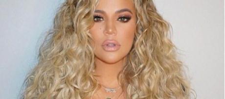 Instagram: Khloé Kardashian se gana el repudio de sus fans por ... - peru.com
