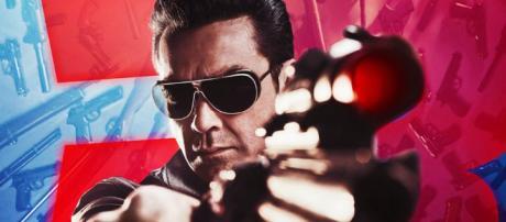 Meet Bobby Deol aka Yash from 'Race 3' (Salman Khan/Twitter)