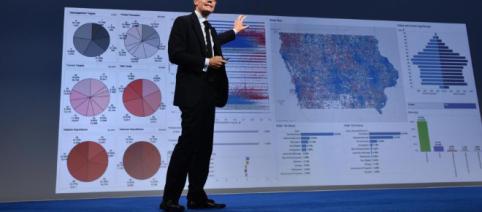How Big Data Mines Personal Info to Craft Fake News and Manipulate ... - newsweek.com