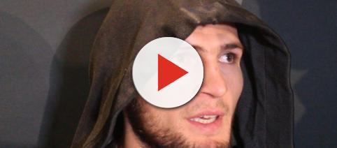 Khabib Nurmagomedov Says He Won't Give McGregor Immediate Title Shot - (Image Credit: mmanytt/Youtube)