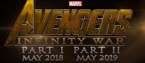 Avengers Ininity wars, Parte 1 y parte 2
