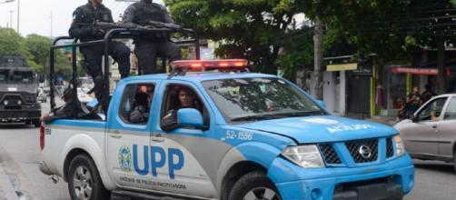 Bandido é morto após tentar assaltar um militar da Marinha no Rio de Janeiro