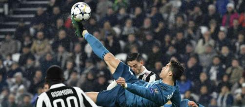 Cristiano marcó un golazo que será recordado por siempre. Revista Semana.com.