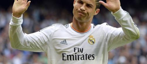 Cristiano Ronaldo demonstra interesse em jogar na China