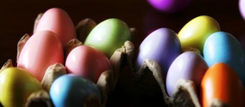 Easter eggs -- Dan Zen via Flickr.