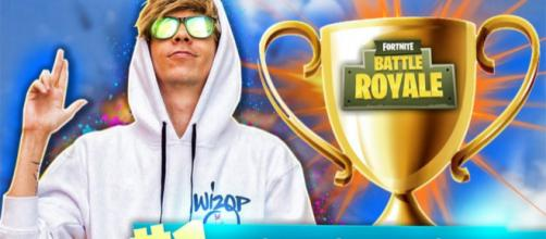 El torneo de Fortnite de Elrubius con 100 youtubers - mundodeportivo.com